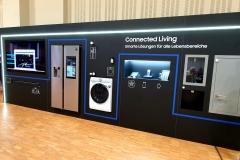 Samsung Smart Home Geräte