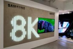 8K QLED Fernseher