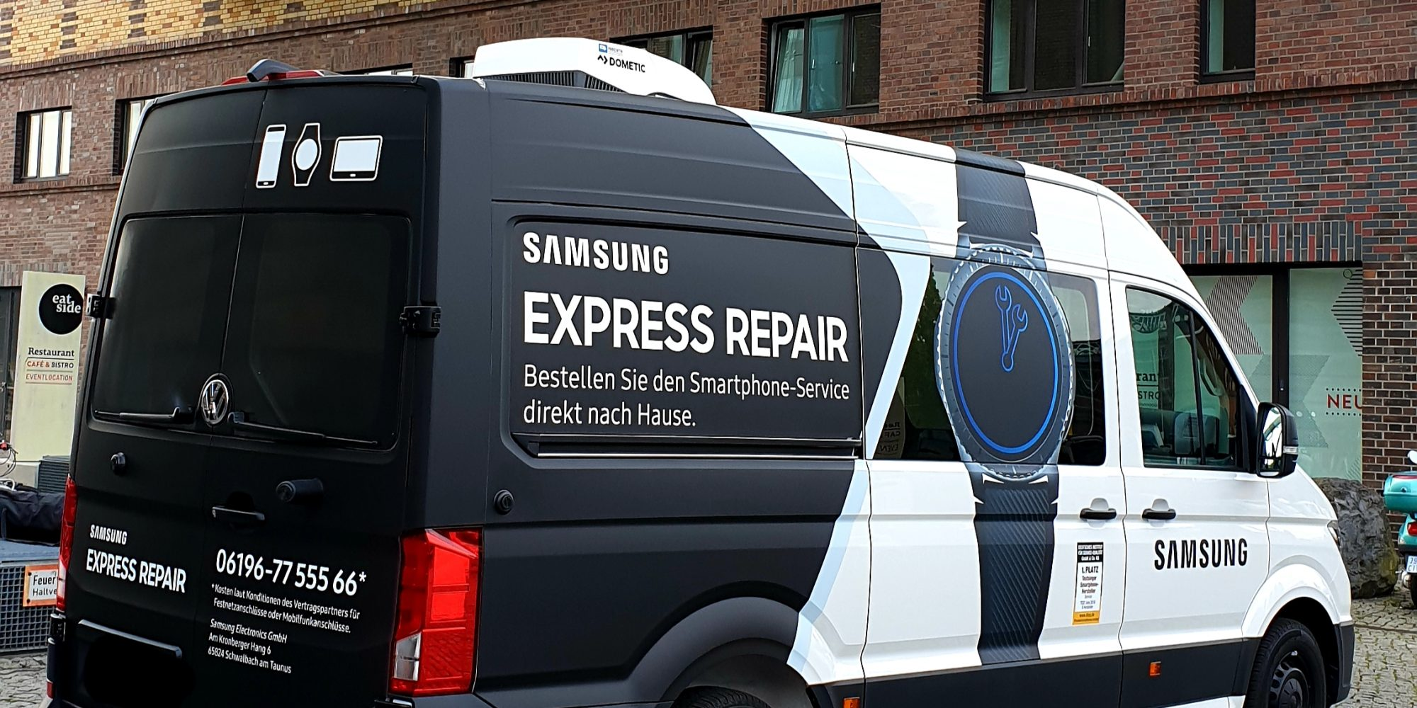 Samsung Express Repair
